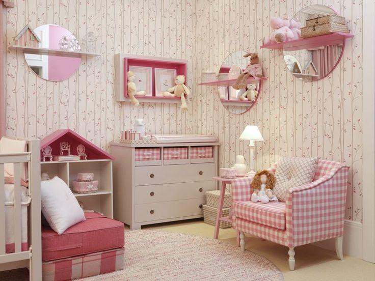 Quarto Montessoriano Compartilhado ~   Quarto Infantil no Pinterest  Quartos, Quartos De Menina e Quartos De