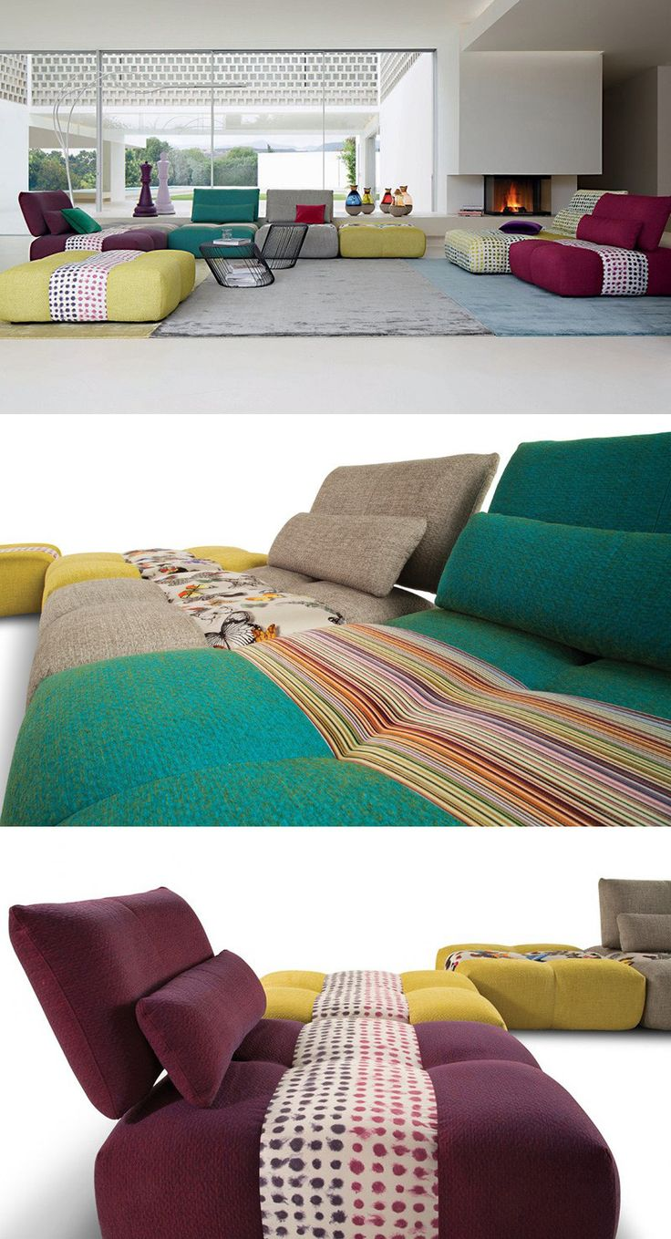 33 best images about roche bobois on pinterest - Collection roche bobois 2015 ...