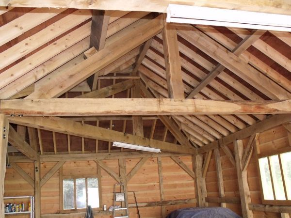 Best 25 Roof Trusses Ideas On Pinterest Roof Truss