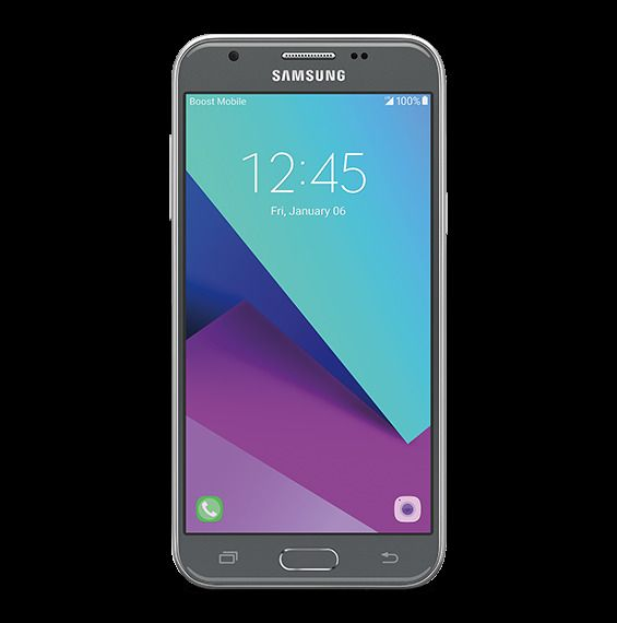 """Boost Mobile Samsung Galaxy J3 Emerge 5"""" - No Contract Phone Boost Mobile #Samsung"""