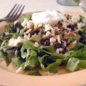 Cactus Salad Recipe | MyRecipes.com