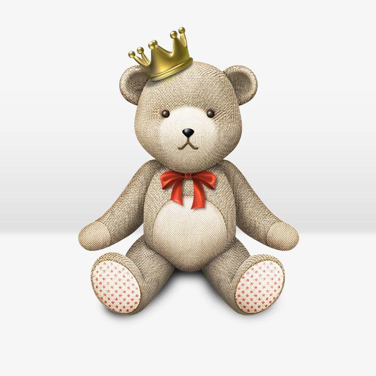 Crown Bear