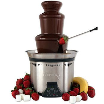 Ready to add extra decadence to your next party? Check out these chocolate fountain recipes and give your guests something to really get into.