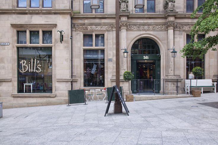 The exterior - the Georgian elements really shine through. #design #architecture