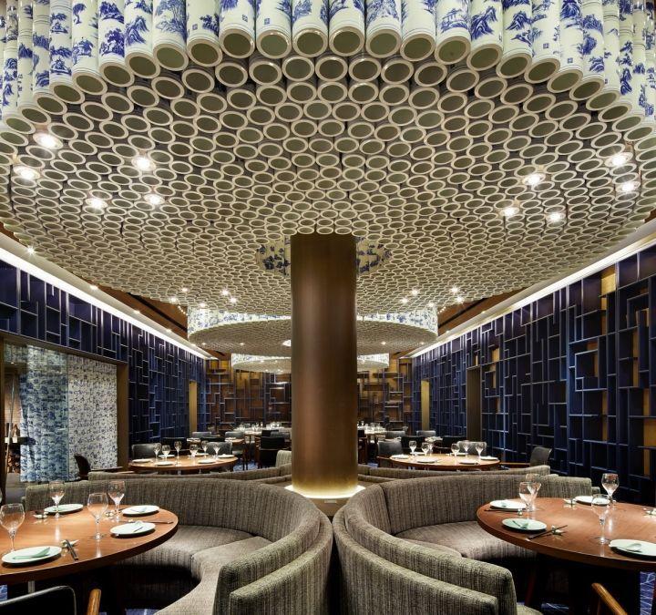 Taiyufung Peking Duck Restaurant by Golucci International Design, Tianjin – China , http://www.interiordesign-world.com/taiyufung-peking-duck-restaurant-by-golucci-international-design-tianjin-china/