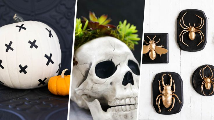 7 DIY Halloween decorations that are perfect for your spooky bash