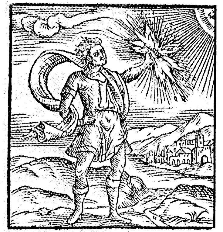 30 best Prometheus images on Pinterest | Baroque, Drawings ...