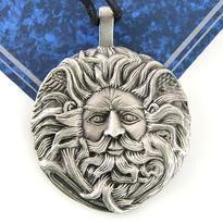 Amulet Sluneční Bůh