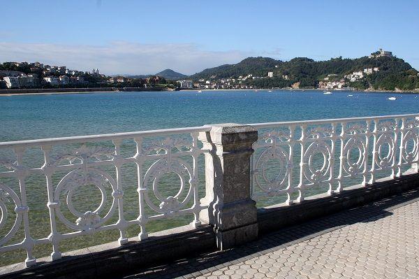 Five Best Boutique Hotels In San Sebastian