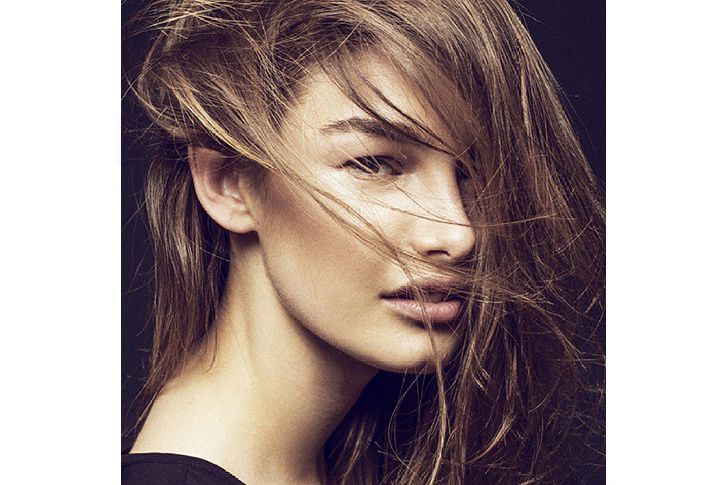 330 Best Images About Ophelie Guillermand, Model On Pinterest