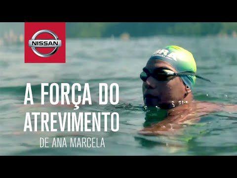 Nissan | A Força do Atrevimento de Ana Marcela Cunha