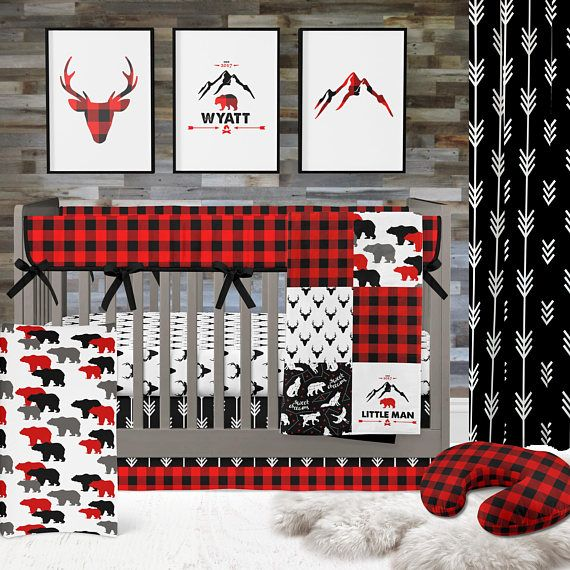 Best 25 Deer Nursery Bedding Ideas On Pinterest Baby