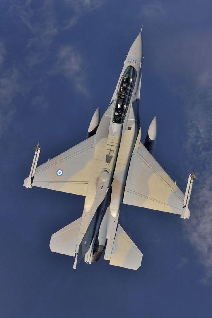 Greece Airforce F-16