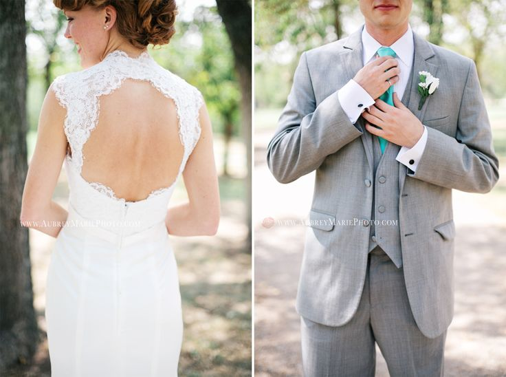 Tristen & Seth: Okc Harn Homestead Wedding