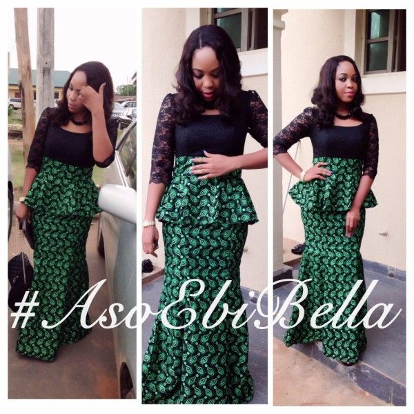 Aso ebi bella naija vol 99 newhairstylesformen2014 com