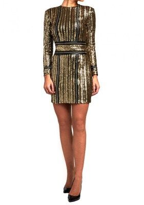 nadine-merabi-kina-long-sleeve-sequin-mini-dress-in-gold