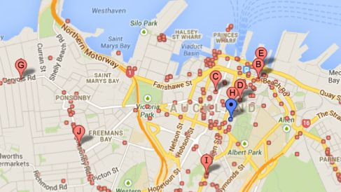 Search Engine Marketing - Appearing in local search & Google maps