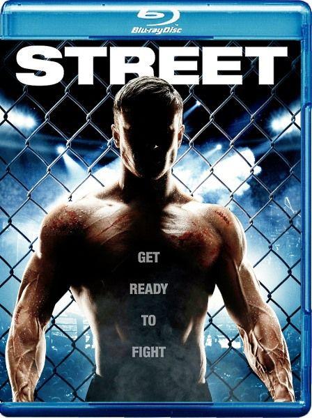 Улица / Стрит / Street (2015/BDRip/HDRip)  Рэмо Стрит – молодой боец, в чьем мире не все так просто. Получив шанс заниматься с тренером мирового класса, ему приходится выбирать – «честь и слава», или же работать на Русскую Мафию.