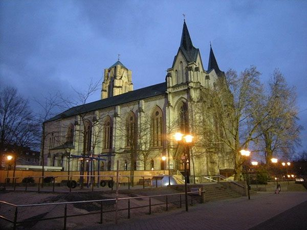 Things To Do In Essen