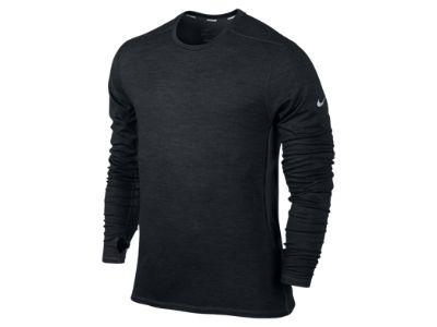 Nike Dri-FIT Wool Crew Men's Running Shirt