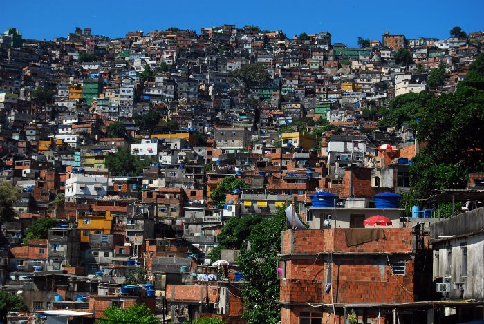 Top tips for staying in a favela in Rio