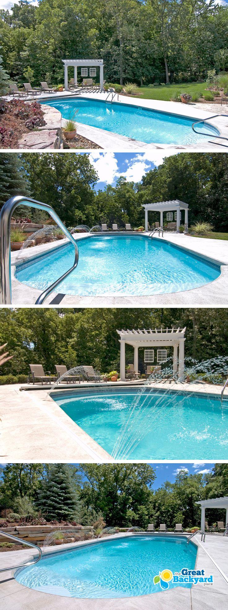 Chattanooga Fiberglass Pools