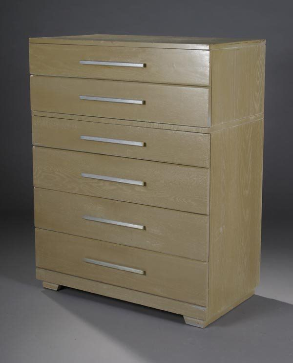 274 Attributed To Raymond Loewy Mengel Furniture Furniture Raymond Loewy