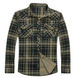 Sleek Check Shirt