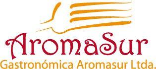 Logo - Aromasur