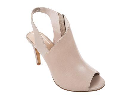 Tosoni at #Spitz - Peepsling Upfront Shoot - Women's Shoes #SS14