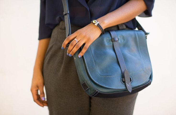 Zero-Waste Leather Bags Made By Will Leather Goods In The USA