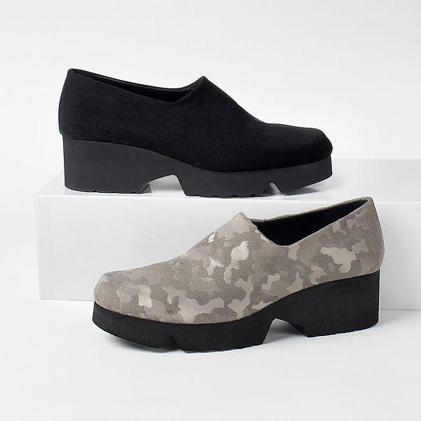 timeless design 788fc 95214 Wanderlust Shoe by Thierry Rabotin - Black, 36 (6 ...