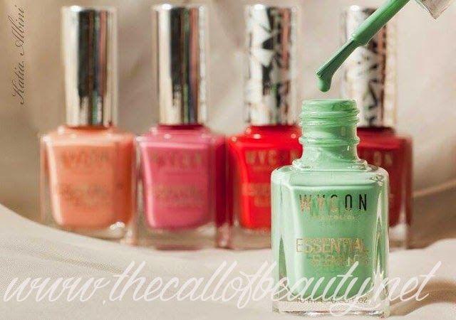 Beauty Still Life: Wycon collezione Essential elements