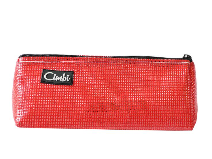CTH000011 - Triangle Pencil Case - Cimbi bags and accessories