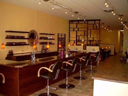 Nails Salon Design