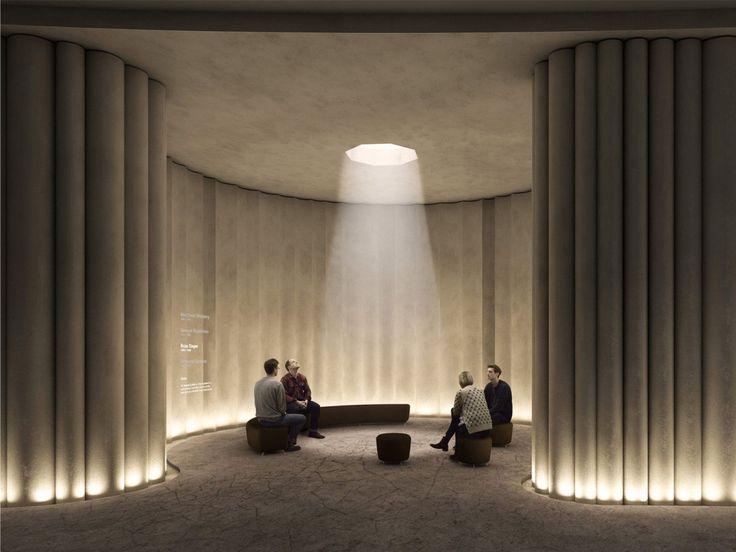 9 best Renders images on Pinterest Architecture visualization - interieur design neuen super google zentrale