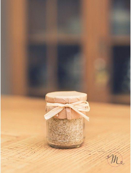 Sale di cervia aromatizzato erbe provenzali. Realizzato con materie prima di…
