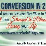 FREE #StressConversionin21Days #summit14 How #womeninbiz find the perfect work/life balance http://bit.ly/1z2zBlF