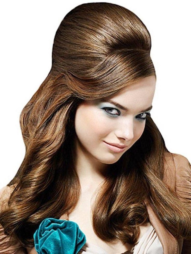 baun hair updo Super Prom Hairstyles #prom