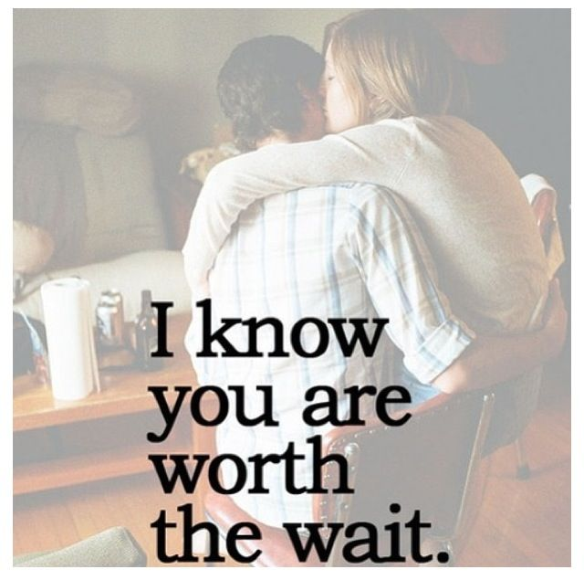 I Miss You Love Worth The Wait