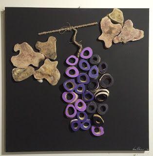 Capire ed investire nell'arte:  L'uva Artista Leo Bacci
