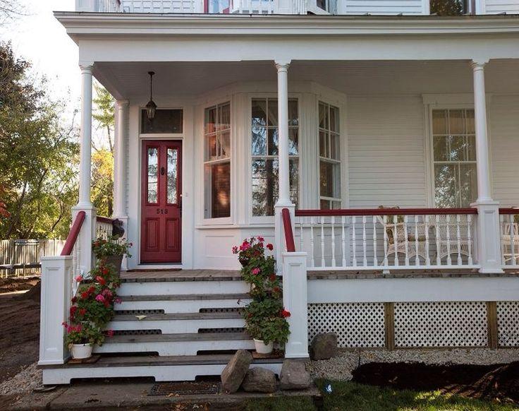 8 best Notre bois en extérieur, pruche et cèdre images on Pinterest