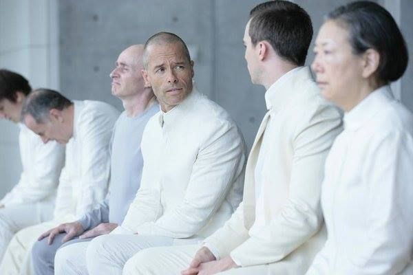A look at some of the costumes we made for Equals the feature film.
