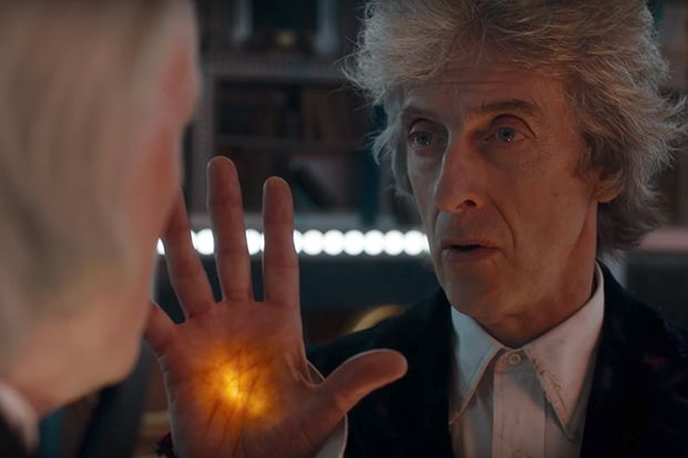 Will the Doctor say goodbye to some of his oldest friends this December?