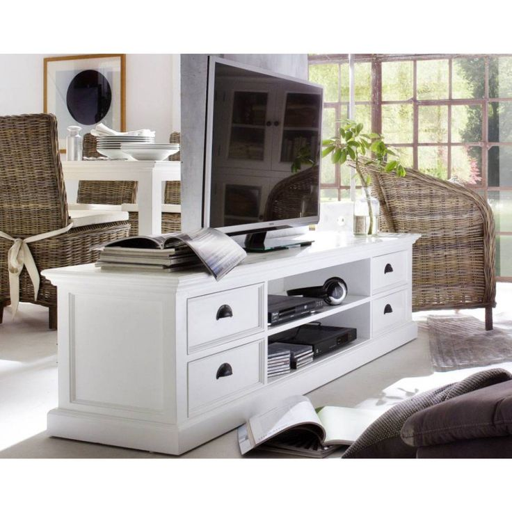 1000 ideas about lowboard weiss on pinterest tv. Black Bedroom Furniture Sets. Home Design Ideas