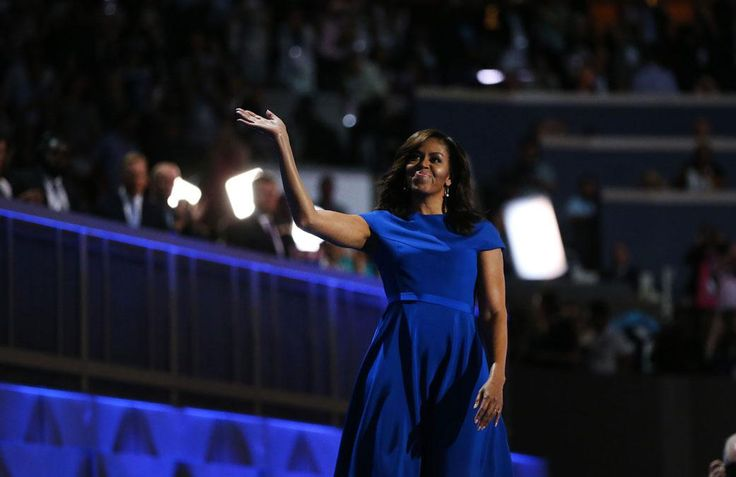 Michelle Obama, the First Lady of USA, made headlines twice in the last couple of weeks: first, when her 2012 speech was plagiarised by none other than Melania Trump, the Republican presidential candidate Donald Trump's… View Post