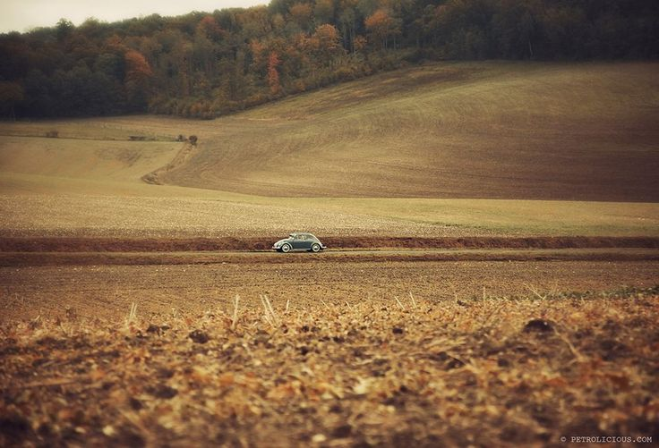 What's The Farthest You've Driven In A Classic Car? - Petrolicious