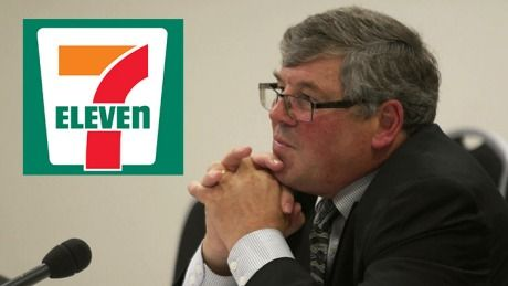 7-Eleven 'ethnically selected' franchisees who were lured with cheap loans.