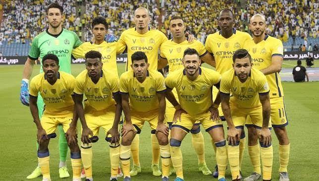 تشكيلة النصر السعودي في مباراة اليوم ضد أبها In 2020 Wrestling Soccer Field Football