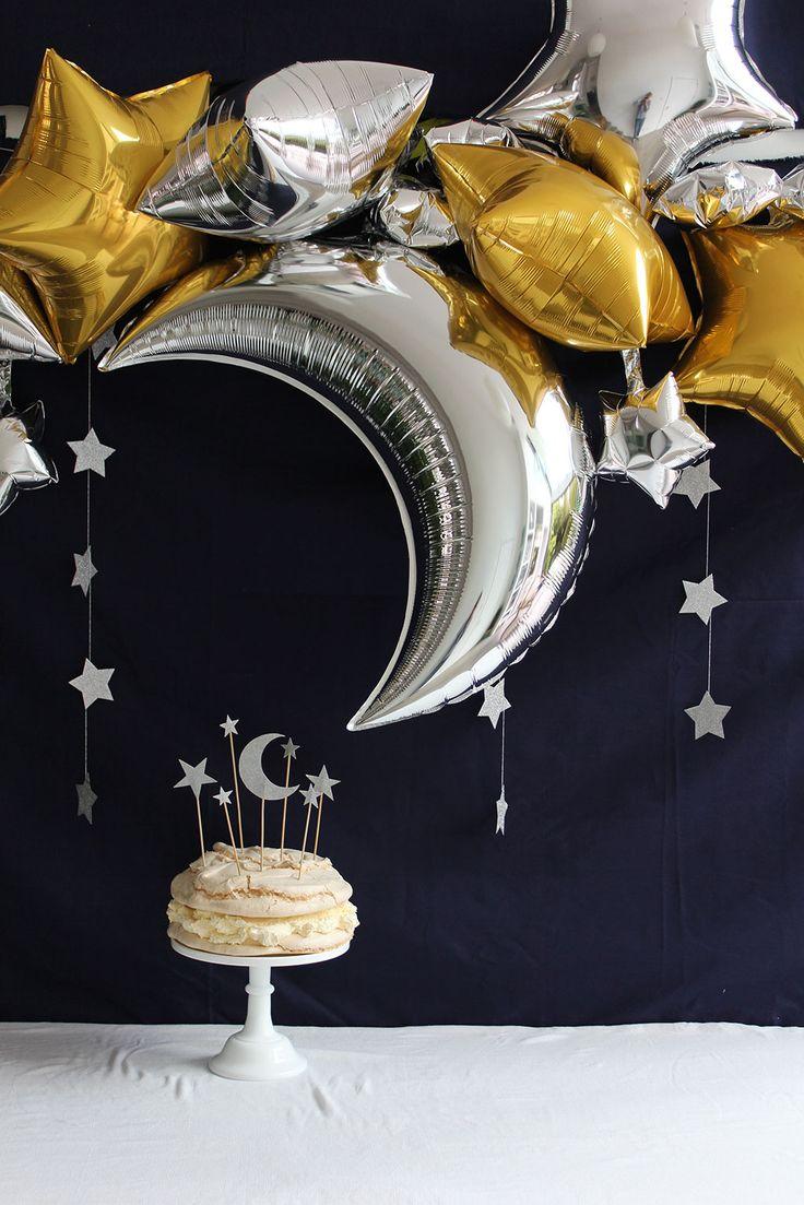 275 best images about Balloons-Sun,Moon&Stars on Pinterest ...